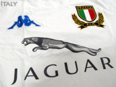 ラグビー イタリア代表