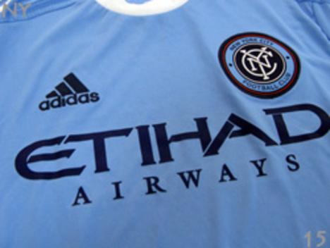 ニューヨーク・シティFC