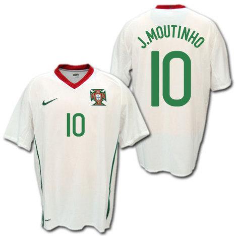 ポルトガル代表 ネーム&ナンバー無料