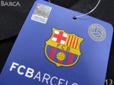 バルセロナ アジアツアー