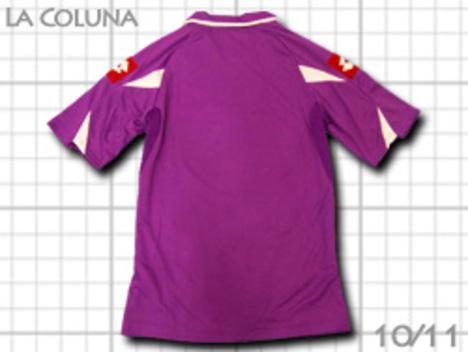 【4着セール対象】 10/11 デポルティーボ・ラ・コルーニャ 3rd (紫) Lotto
