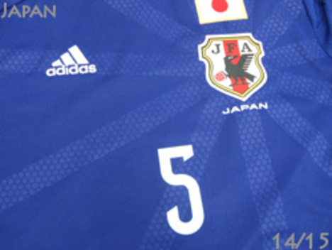 日本代表 長友佑都