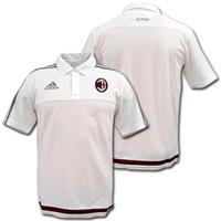 ACミラン トレーニングポロシャツ