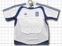 ギリシャ代表 2004