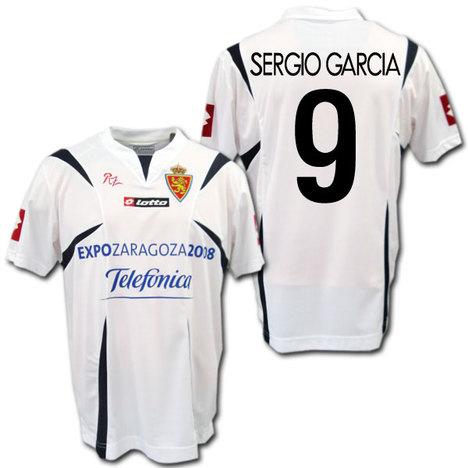 サラゴサ ガルシア