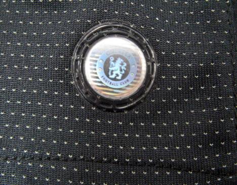 チェルシー 選手用 長袖