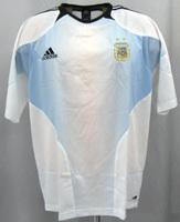 アルゼンチン代表 トレーニング