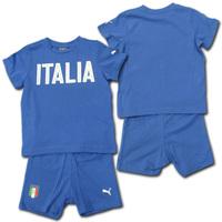イタリアサッカー協会 インファント・