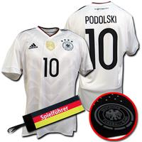 2017 ドイツ代表 ポドルスキ