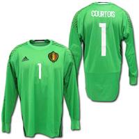 ベルギー代表 GK クルトワ