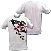 ジダン Tシャツ