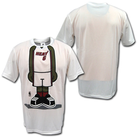ヒート Tシャツ