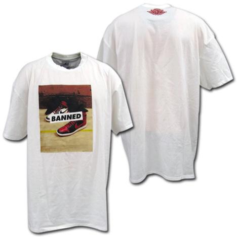エアジョーダン Tシャツ