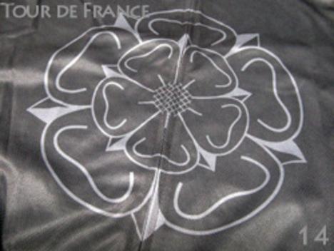 ツールドフランス2014 サイクルジャージ