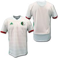 アルジェリア代表 ホーム