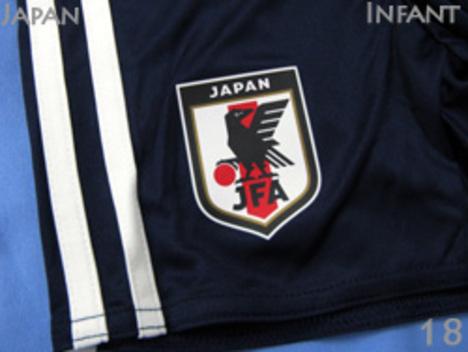 日本代表 ミニキット
