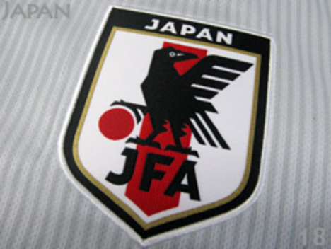 日本代表 アウェイ