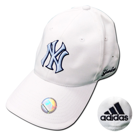 Yankees x adidas