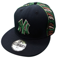 100%ウールの59FIFTY x Yankees