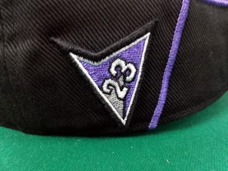 AJ7といえばこのロゴ!
