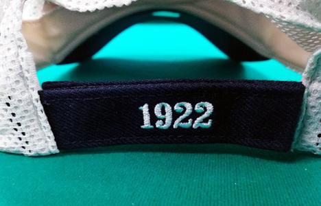 1922年がポロ・グラウンズ最終シーズン