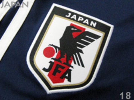 2018日本代表ショーツ