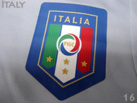 2016 イタリア代表 ゴールキーパー