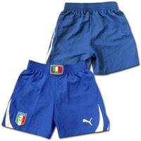 イタリア代表 2010 ゲームパンツ