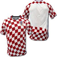 クロアチア代表 ホーム