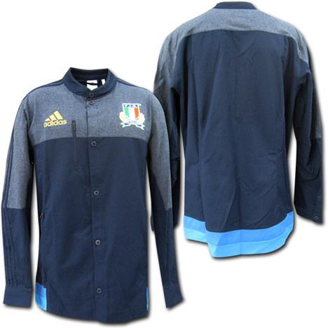 イタリア代表 アンセムジャケット
