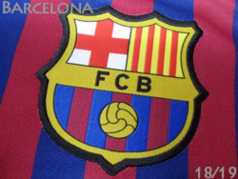 バルセロナ ホーム