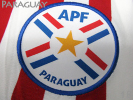2018 パラグアイ代表 ホーム