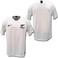 ニュージーランド代表 ホーム