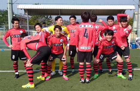 【送料無料】三菱水島FC 2018 Home・長袖 ユニフォーム FUTURIST製