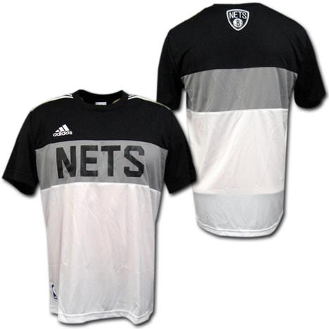 ネッツ トレーニングシャツ