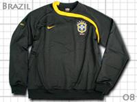 ブラジル代表 ミッドイヤージャケット