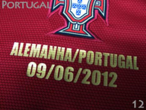 ポルトガル代表 コエントラン
