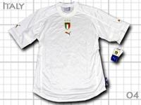 イタリア代表  アウェイ