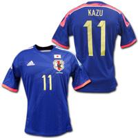 日本代表 三浦知良
