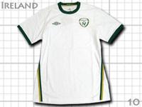 アイルランド代表 アウェイ