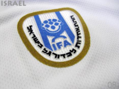 イスラエル代表 ホーム
