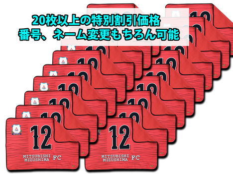 【20枚以上特別割引】フリース素材・ブランケット 1x0.7メートル 【2000円+税】【送料無料】