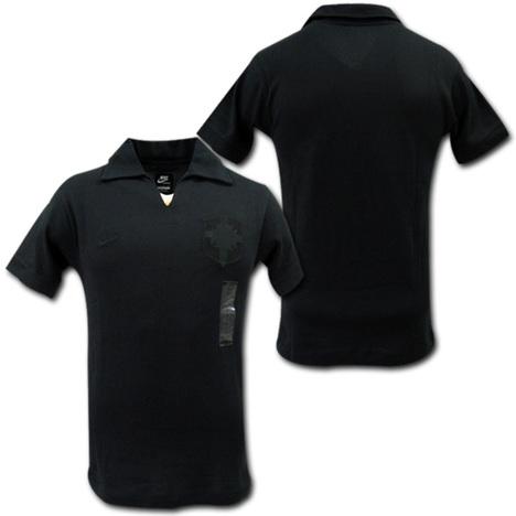 ブラジル代表 ポロシャツ