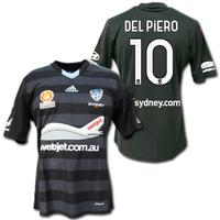 シドニーFC デルピエロ