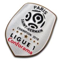 PSG専用のリーグパッチ