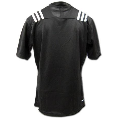 【ラグビー】16/17 マオリ・オールブラックス ホーム(黒) adidas