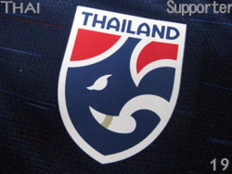 タイ代表 ホーム