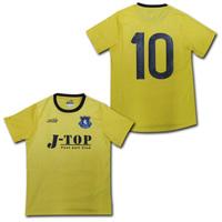 J-TOP アウェイ用ユニフォーム