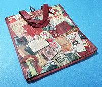 【公式】 リバプール ショッピングバッグ
