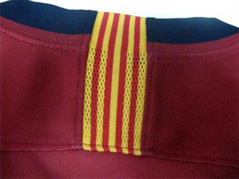 【ナンバー無料】 98/99 FCバルセロナ ホーム・復刻 NIKE
